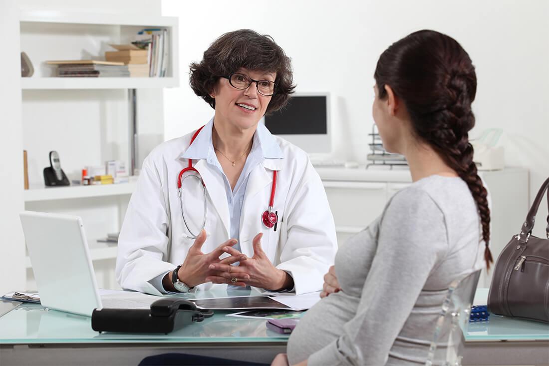 Psoriasis - besondere Beratung für Schwangere